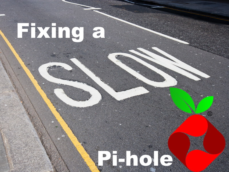 Why Some Pages Load Slow When Using Pi-hole And How To Fix It (for
